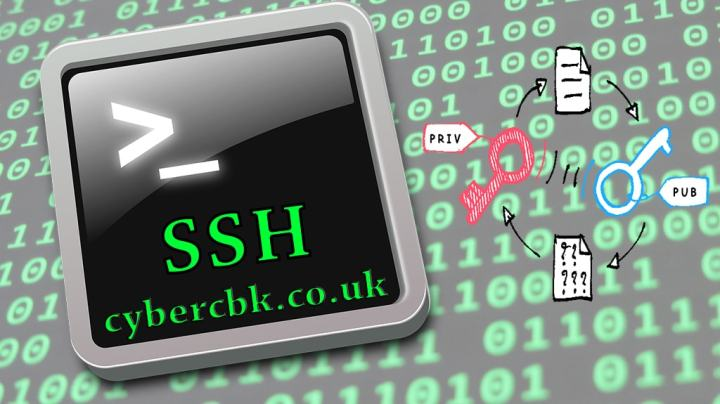 Cisco :: Manually Add SSH Public Key's to FXOS Devices