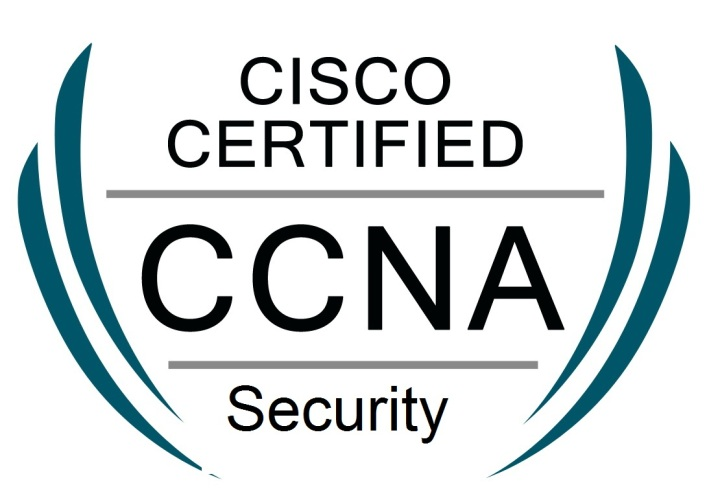 Certifications :: How to Pass the CCNA Security Exam in 5 Steps