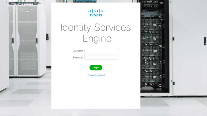 Configuring Cisco ISE forSNMPv3